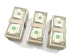 pliki z pieniędzmi